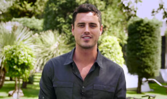 Ben Higgins Bachelor
